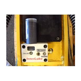 Automatisk Smøreapparat