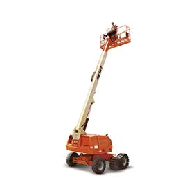 Bomlift - JLG 660AJ