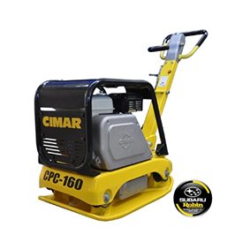 Cimar CPC-160 Hydraulisk Vibroplate 160 kg