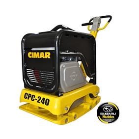 Cimar CPC-240 Hydraulisk Vibroplate 240 kg